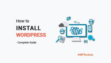 How to Install WordPress on Any Hosting