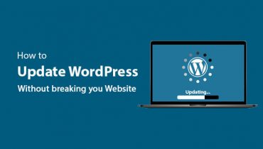 How to Update WordPress Website Manually Automatically